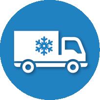 Refrigerated--Transport